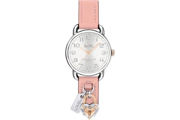Womens Coach Delancey Watch 14502969