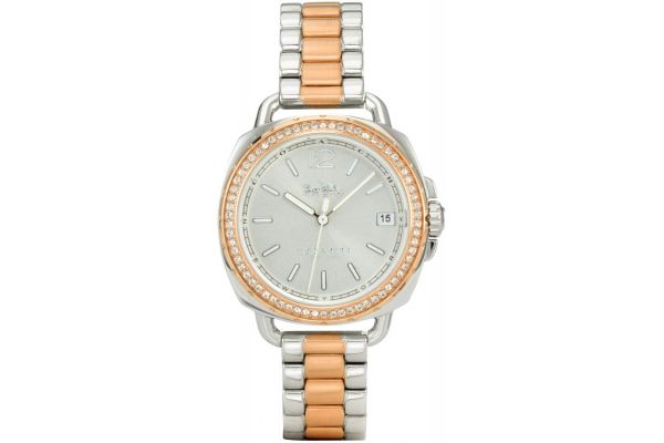 Womens Coach Tatum Watch 14502950