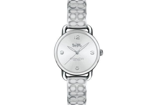Womens Coach Delancey Watch 14502891