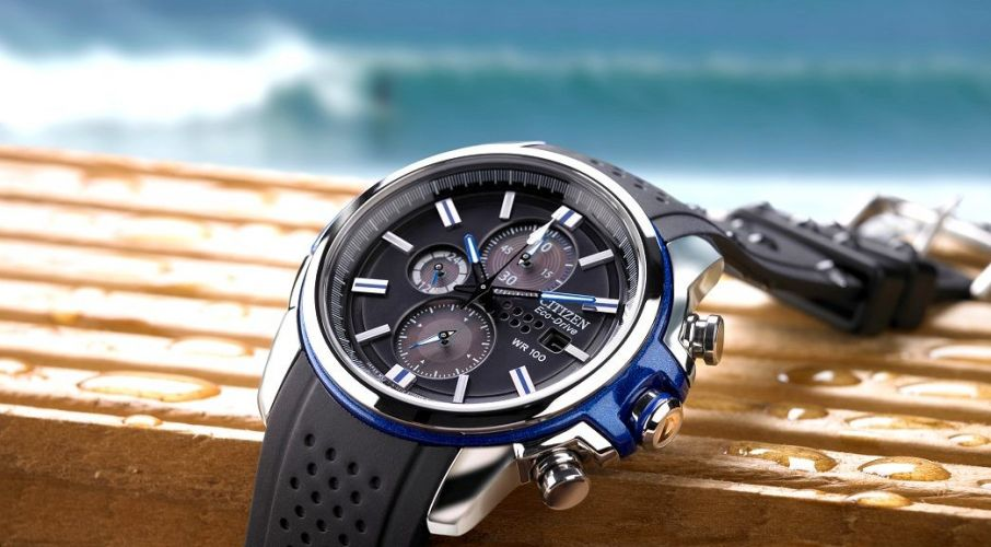 Its summer...time!  Take a look at our hottest new watches