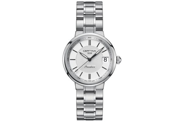 Womens Certina DS Stella Watch C031.210.11.031.00
