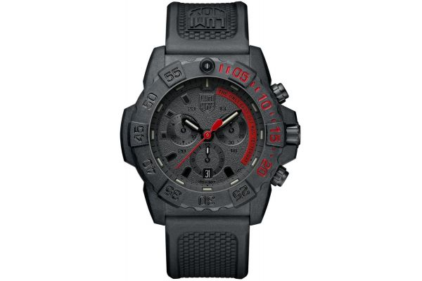 Mens Luminox 3500 Series Watch XS.3581.EY