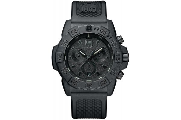 Mens Luminox 3500 Series Watch XS.3581.BO