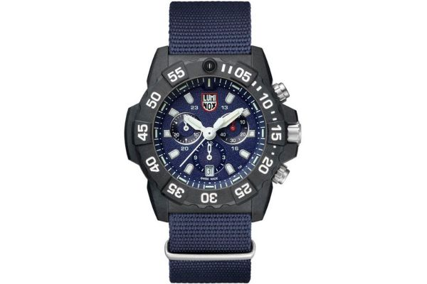 Mens Luminox 3500 Series Watch XS.3583.ND