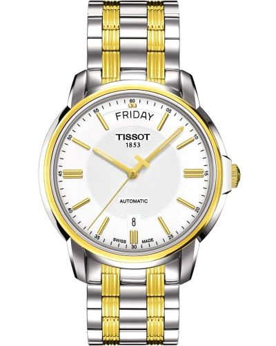 Mens T065.930.22.031.00 Watch