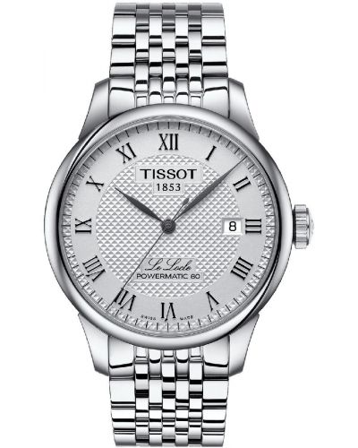Mens T006.407.11.033.00 Watch