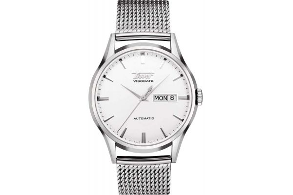Mens Tissot Visodate Watch T019.430.11.031.00