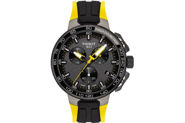 Mens Tissot T Race Watch T111.417.37.441.00