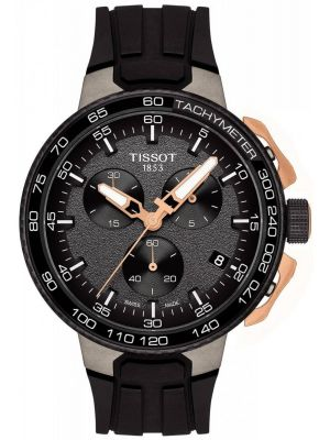 Mens T111.417.37.441.07  Watch