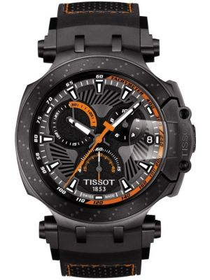 Mens T115.417.37.061.05  Watch