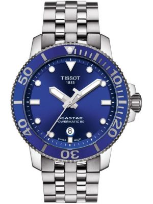 Mens T120.407.11.041.00 Watch