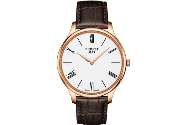 Mens Tissot Tradition Watch T063.409.36.018.00
