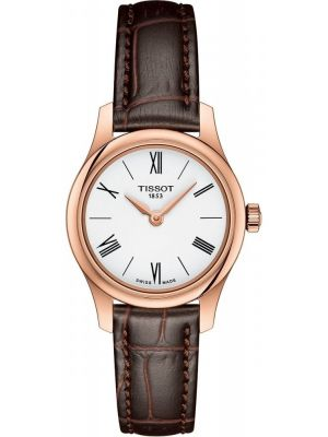 Womens T063.009.36.018.00 Watch
