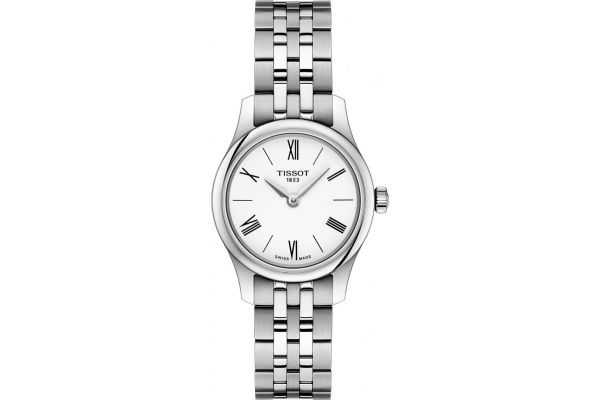 Womens Tissot Tradition Watch T063.009.11.018.00