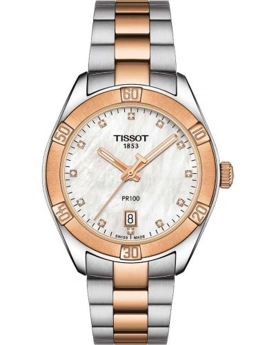 Mens T101.910.22.116.00 Watch