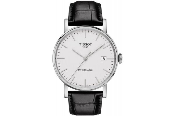 Mens Tissot Everytime Watch T109.407.16.031.00
