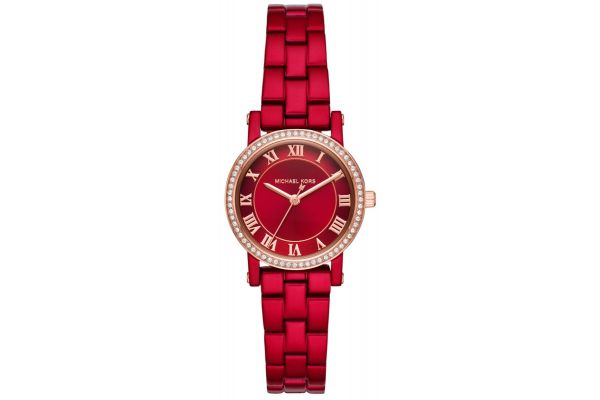 Womens Michael Kors Pyper Watch MK3896