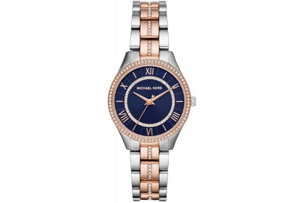 Womens Michael Kors Lauryn Watch MK3929