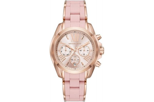 Womens Michael Kors Bradshaw Watch MK6579