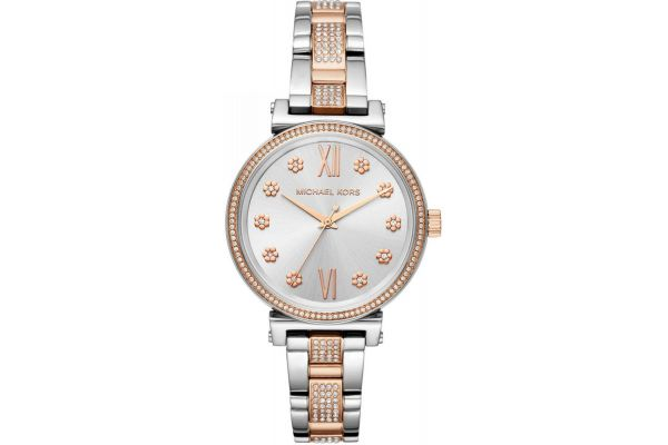 Womens Michael Kors Sofie Watch MK3880