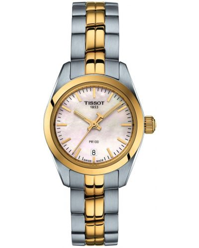 Womens T101.010.22.111.00 Watch
