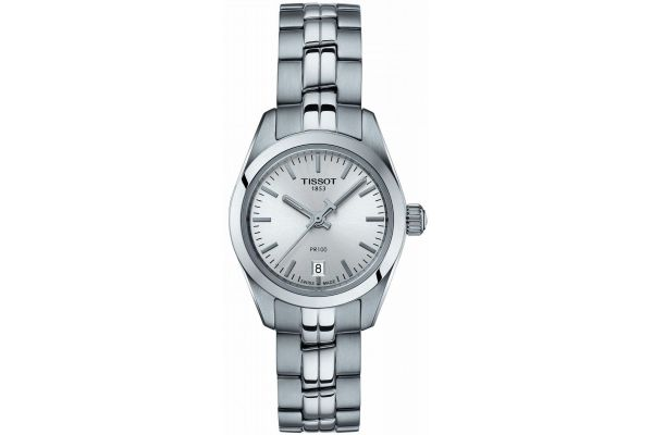 Womens Tissot PR100 Watch T101.010.11.031.00