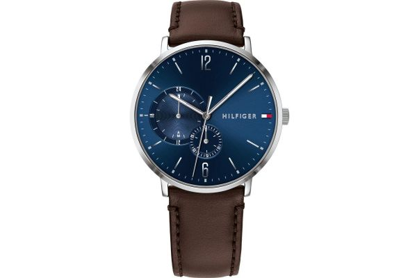 Mens Tommy Hilfiger Brooklyn Watch 1791508