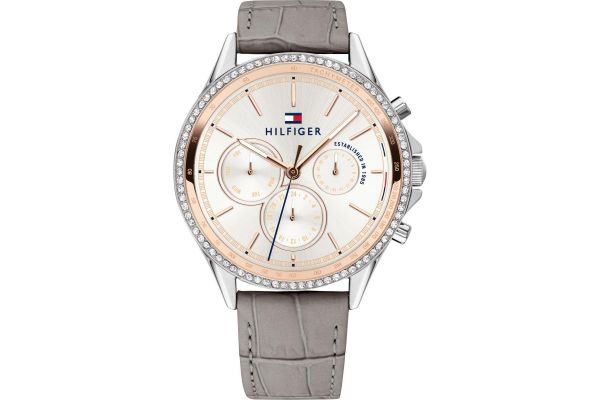 Womens Tommy Hilfiger Ari Watch 1781980
