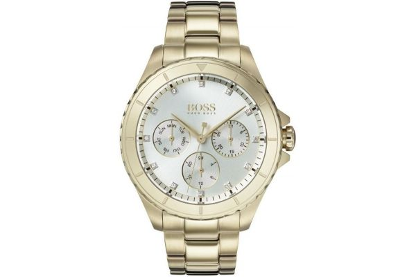 Womens Hugo Boss Premiere Watch 1502445