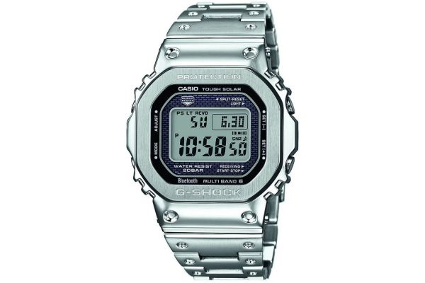 Mens Casio G Shock Watch GMW-B5000D-1ER