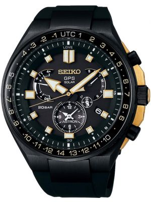 Mens SSE174J1 Watch