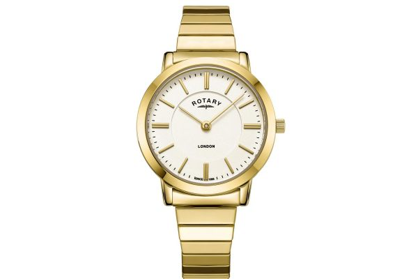 Womens Rotary London Watch LB00766/03