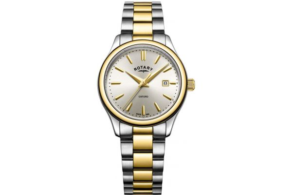 Womens Rotary Oxford Watch LB05093/03