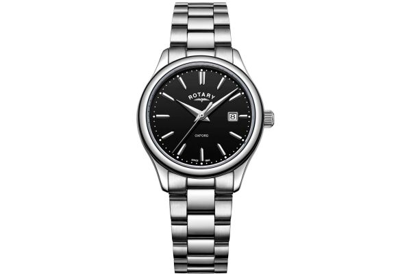 Womens Rotary Oxford Watch LB05092/04