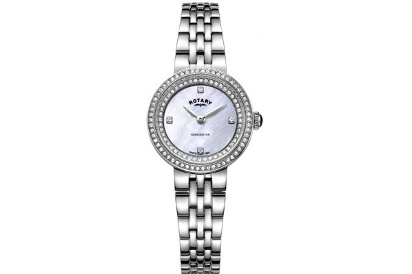 Womens Rotary Kensington Watch LB05370/41