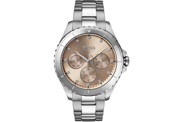 Womens Hugo Boss Premiere Watch 1502444