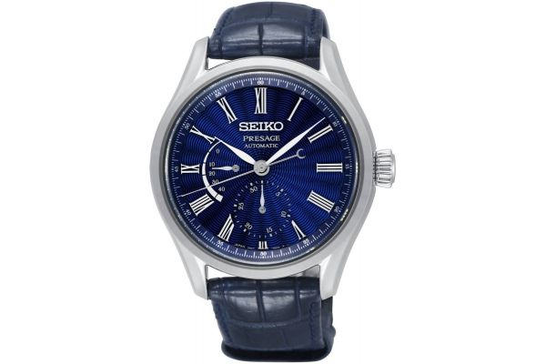 Mens Seiko Presage Watch SPB073J1