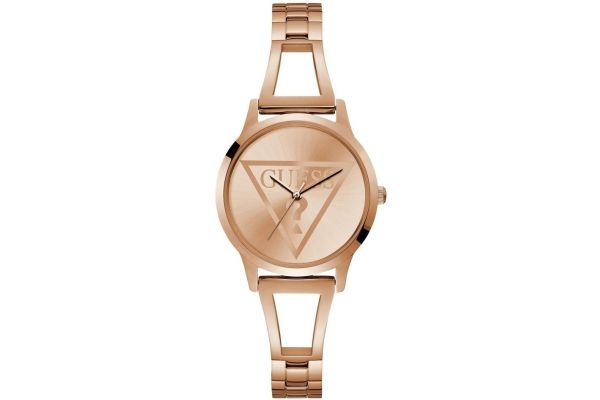 Womens Guess Lola Watch W1145L4