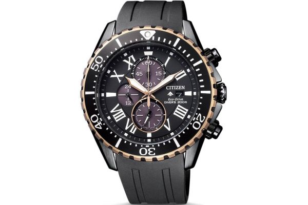 Mens Citizen Promaster Watch CA0716-19E