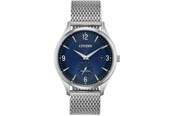 Mens Citizen BTW Watch BV1110-51L
