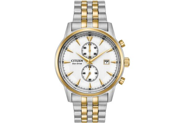 Mens Citizen Corso Watch CA7004-54A