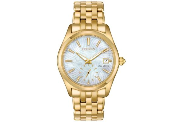 Womens Citizen Corso Watch EV1032-51D