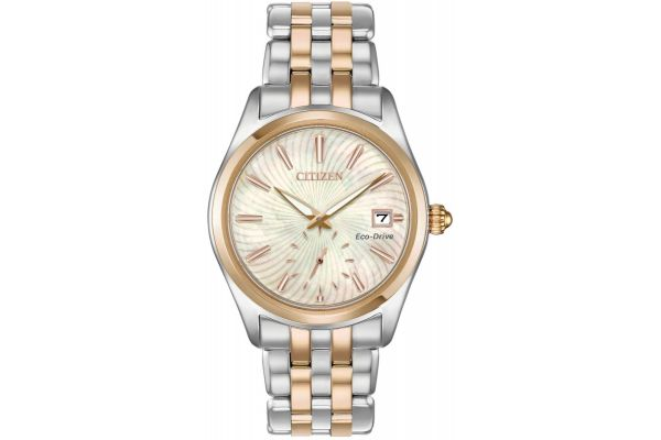 Womens Citizen Corso Watch EV1036-51Y