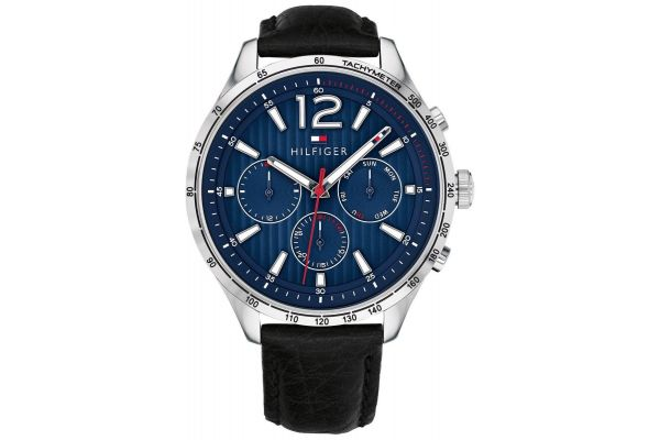 Mens Tommy Hilfiger Gavin Watch 1791468