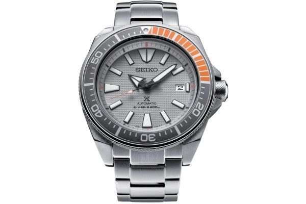 Mens Seiko Prospex Watch SRPD03K1