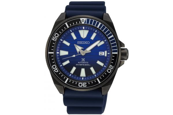 Mens Seiko Prospex Watch SRPD09K1
