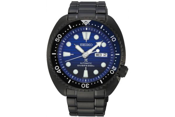 Mens Seiko Prospex Watch SRPD11K1