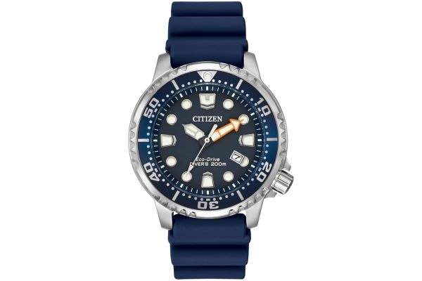 Mens Citizen Promaster Watch BN0151-09L