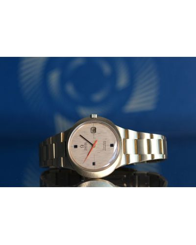 Mens BA 166.0039 Watch