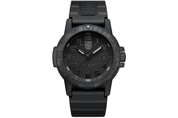 Mens Luminox 0320 Series Watch XS.0321.BO